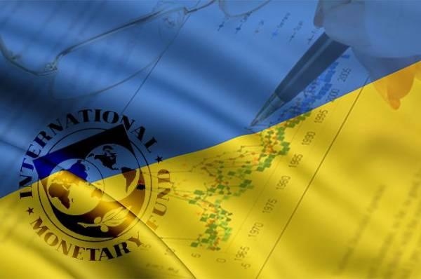 МВФ и Всемирный банк одобрили законопроект пенсионной реформы на Украине