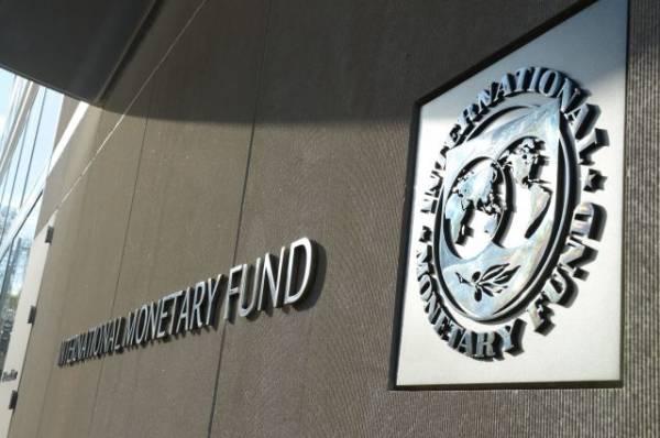 В Минске начала работу миссия Международного валютного фонда