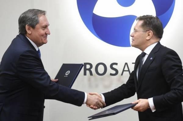 «Росатом» и «РусГидро» займутся возобновляемыми источниками энергии