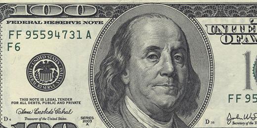 Доллар США подешевел в мире