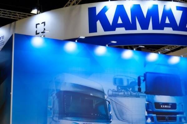 Росатом и КАМАЗ будут развивать электротранспорт