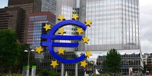 ЕЦБ решил не предпринимать дополнительных мер по сдерживанию инфляцию в еврозоне