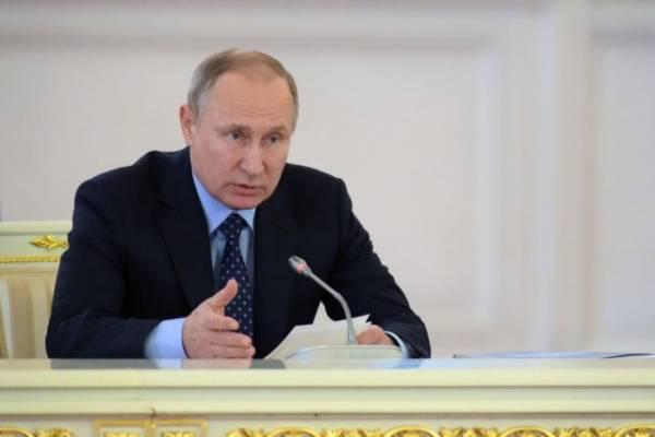 Путин признал, что ситуация с бедностью в РФ стала хуже