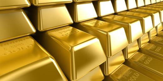 Международные резервы РФ остались на уровне 419,9 миллиарда долларов