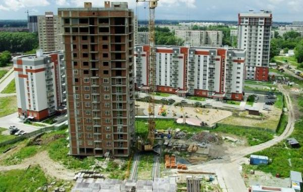 Минфин РФ изучает возможность выдачи льготной ипотеки под 6%