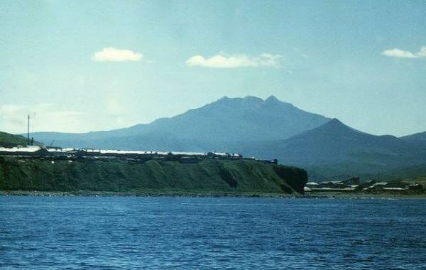 Вторая японская делегация посетит Южные Курилы в конце октября