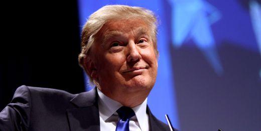 Высказывание Трампа о госдолге Пуэрто-Рико неверно поняли
