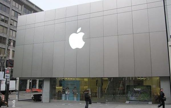 ФАС проверит цены на iPhone 8 в России