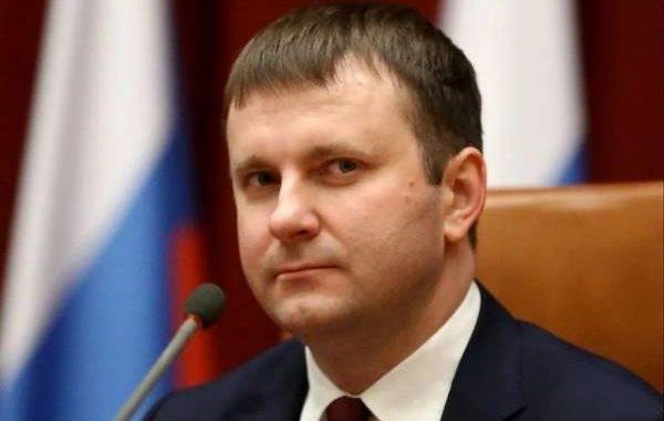 Орешкин: рост экономики РФ в 2017 году может превысить 2%