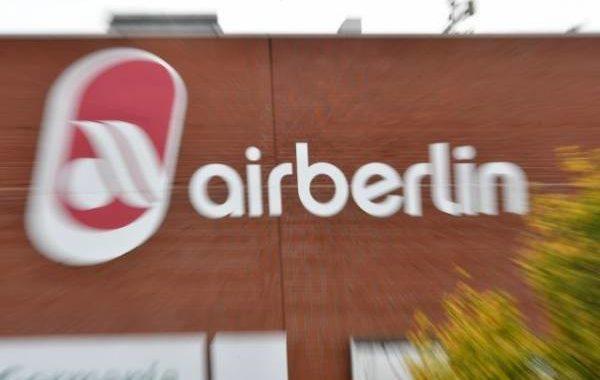 СМИ: Air Berlin полностью прекратит полеты в конце октября