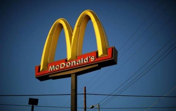 Китайское подразделение McDonald's сменило название на «Золотые арки»