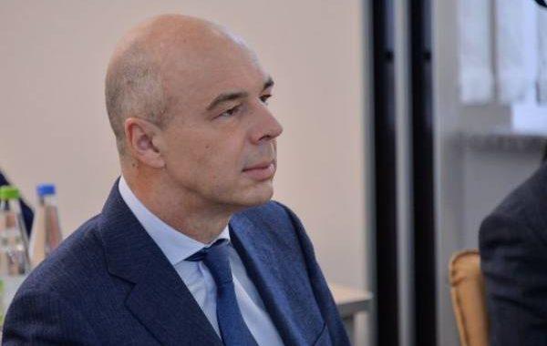 Силуанов: Россия открыта для переговоров с Украиной по долгу