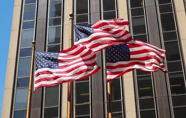 Рост ВВП в США в третьем квартале 2017 года составил 3%