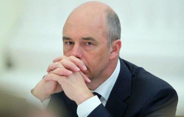 Силуанов прогнозирует выход на бездефицитный бюджет к 2019 году