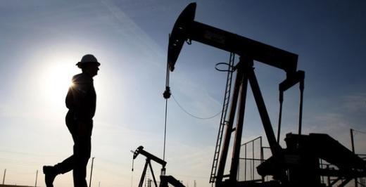 Нефть продолжила падать в цене