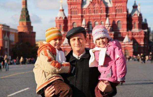 Дорогая моя столица. 52% бюджета Москвы в 2018 году пойдут на соцнужды