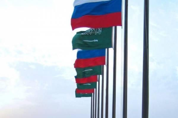 Новак: РФ и Саудовская Аравия создадут фонд для инвестиций в энергетику
