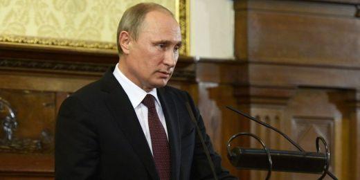 Путин: готовы создавать все условия, чтобы иностранные предприниматели чувствовали себя на российском рынке комфортно