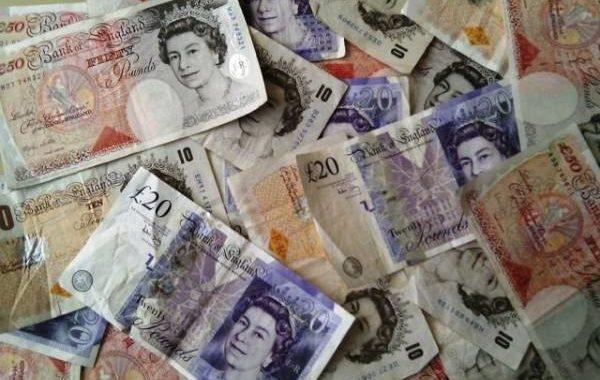 Банк Англии впервые за 10 лет повысил базовую процентную ставку