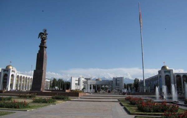 Парламент Киргизии одобрил списание долга в $240 млн перед Россией
